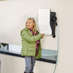 EVLink Smart Wallbox - 1