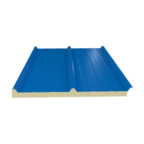 Roof Panel | N3 Aluminum Folio