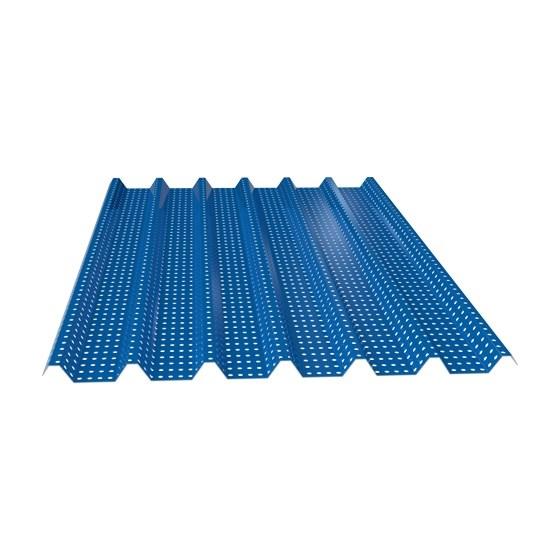 Corrugated Sheet | 38-151-7 Acoustic