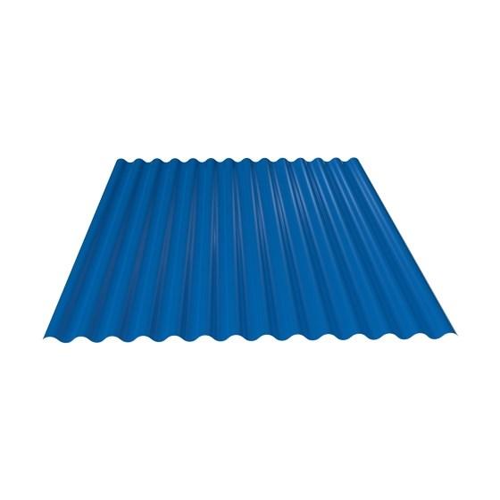 Corrugated Sheet | 18-76 Sinus