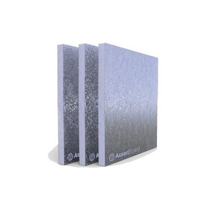 Insulation Board | AssanBoard