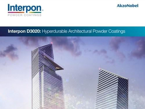 Interpon D3020 Brochure