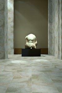 Seramik Yer Karoları (Dijital Teknoloji)/Garden Stone