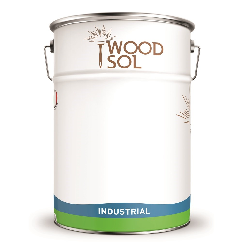 Ip-51 Wood Decay Blocker Solution