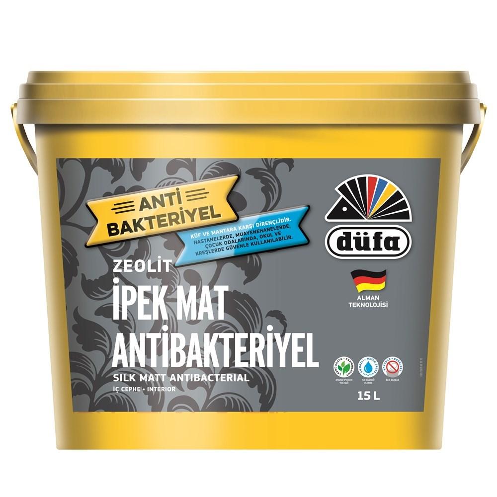 Zeolit Silk Matt Antibacterial