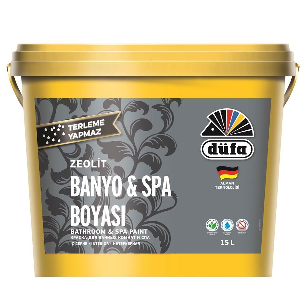 Zeolit Bathroom&Spa Paint
