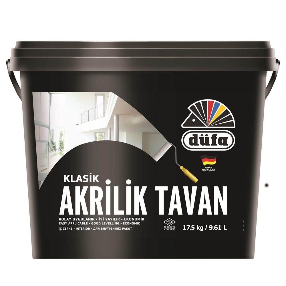 Classic Acrylic Ceiling Paint