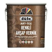 Art-Tex Renkli Ahşap Vernik