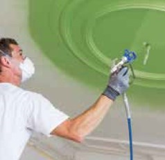 Paint and Coating Spraying Equipment