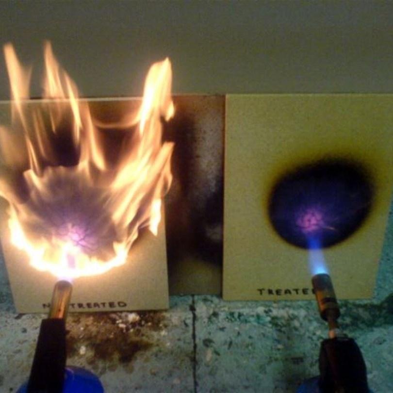 Fire Retardant Paints - 4