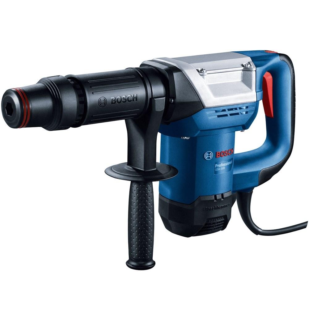 Power Tools | Crusher GSH 500