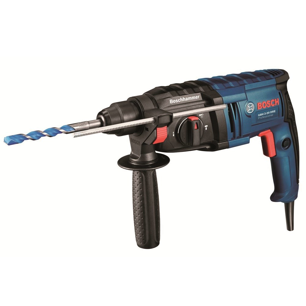 Power Tools | Crusher and Drill GBH 220