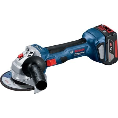 Power Tools | Angle Grinder GWS 180-LI