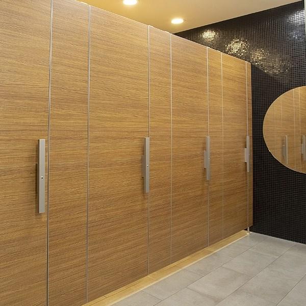 WC Cabin System | NIUU