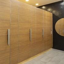 WC Kabin Sistemi | NIUU