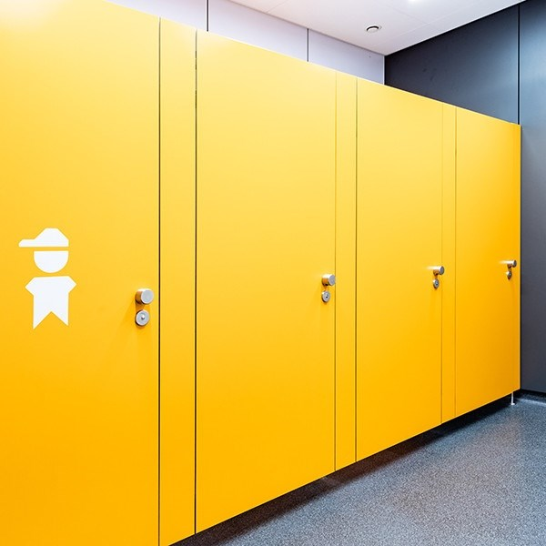 WC Cabin System | PRIMO