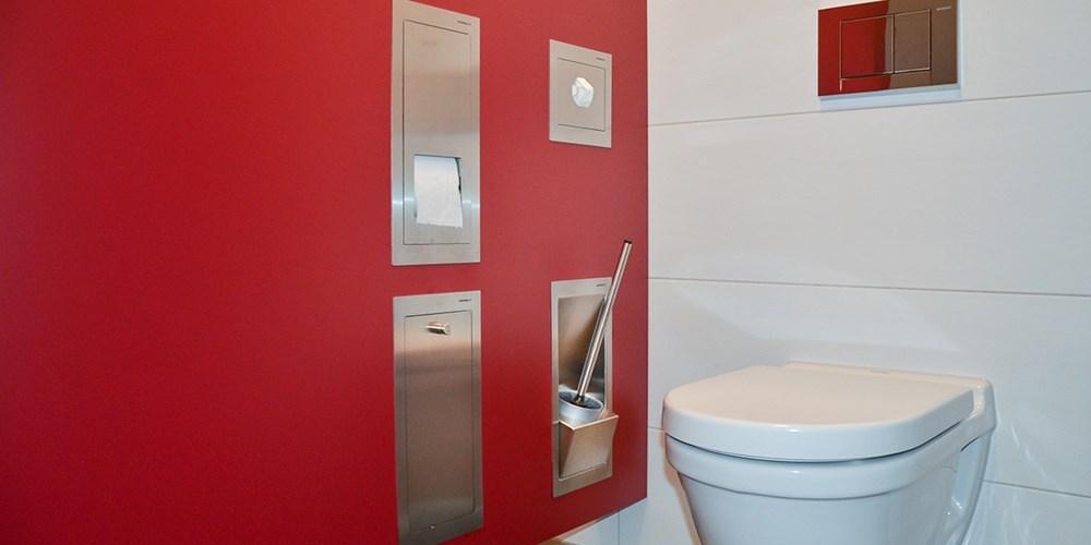 WC Cabin System | PRIMO - 12