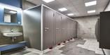 WC Cabin System | PRIMO - 4
