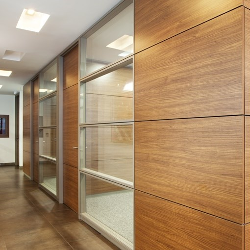 Archi Acoustic Wood Applications - 4