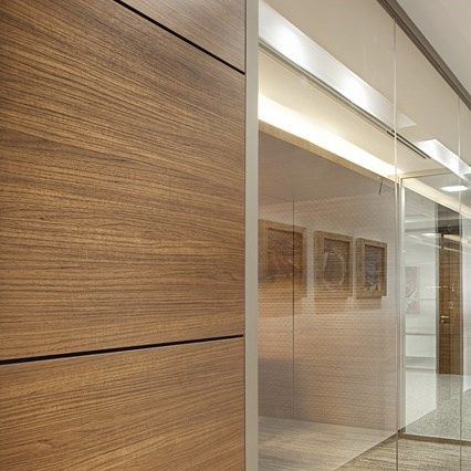 Archi Acoustic Wood Applications - 5