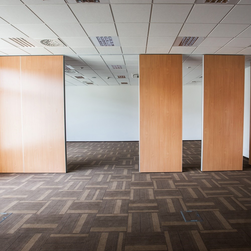 Movable Partition Wall Systems - 0