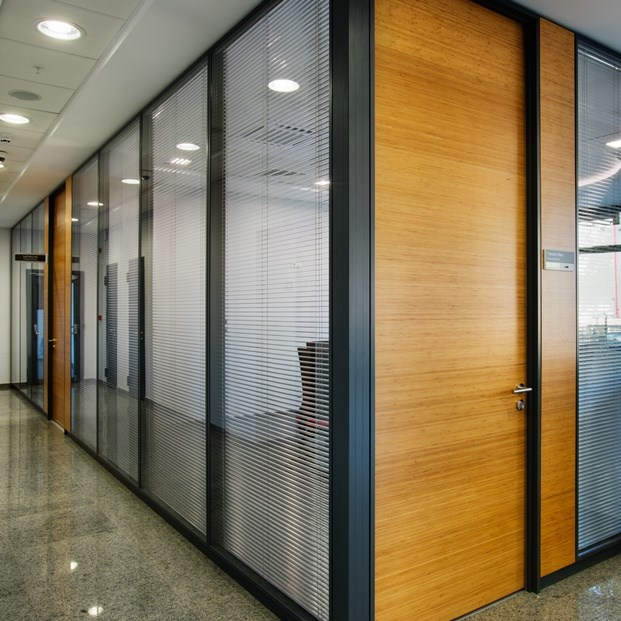 Partition Wall System | ARCHİ FRAME 100 - 3
