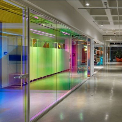 Partition Wall System | Archiglass100