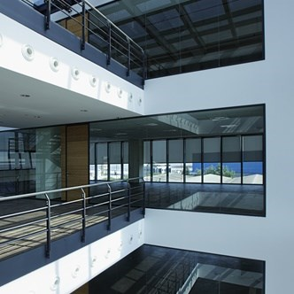 Partition Wall System | Archiglass50 - 9
