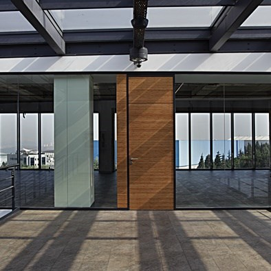 Partition Wall System | Archiglass50 - 10