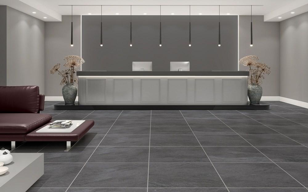 60x120 Paragon Grey - 0