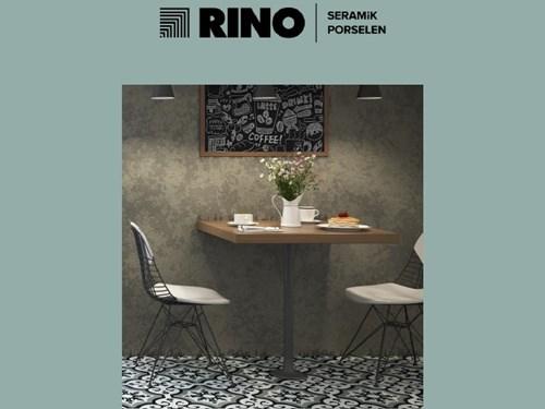 RINO Floor and Wall Tiles