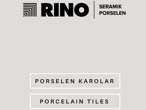 RINO Porcelain Tiles