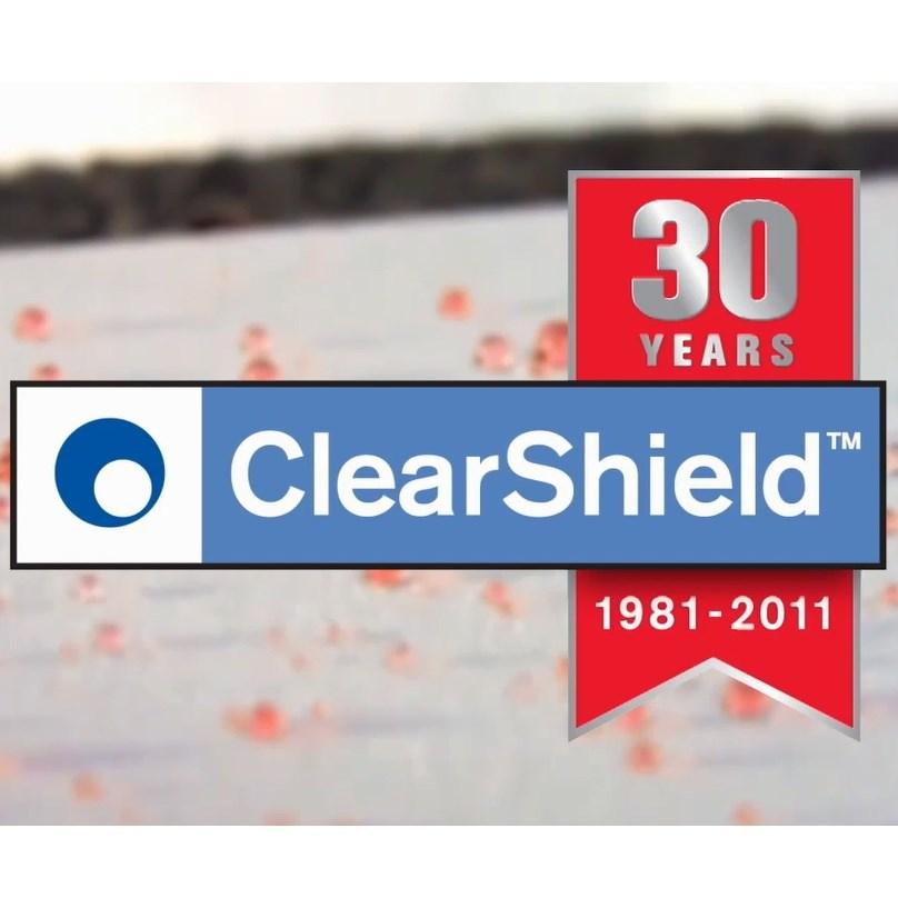 Kozmos Glass ClearShield Eco-System