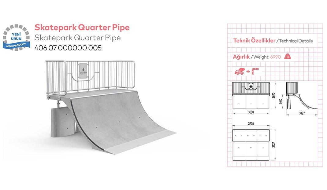 Skatepark & Pumptrack - 3