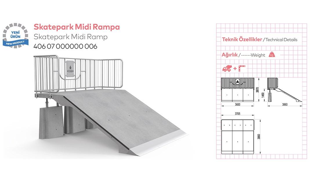 Skatepark & Pumptrack - 5