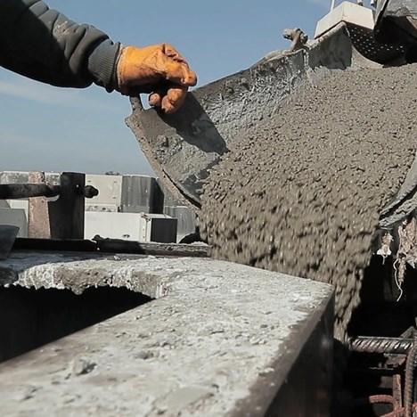 Ready-Mixed Concrete - 0
