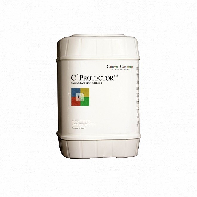 C² Protector | Reactive Penetrating Protective Chemical