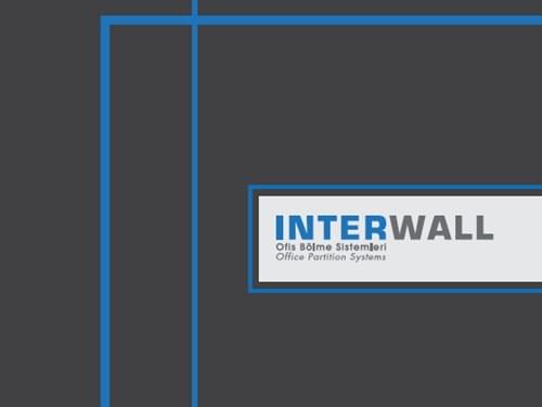 Çuhadaroğlu Interwall Ofis Bölme Sistemleri Kataloğu