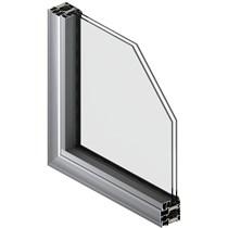 Alüminyum Kapı ve Pencere Sistemleri | ST 80 HI