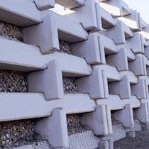 İstinat Duvarları