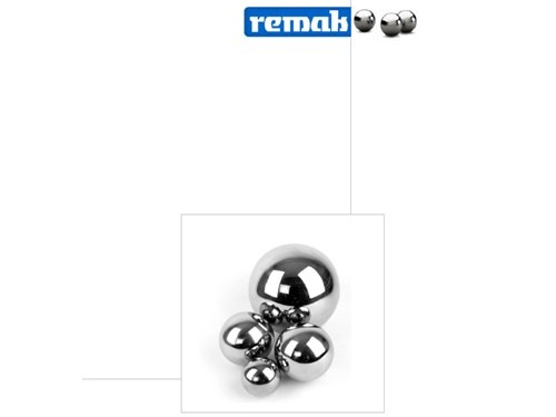 Remak Stainless Steel Architectural Applications