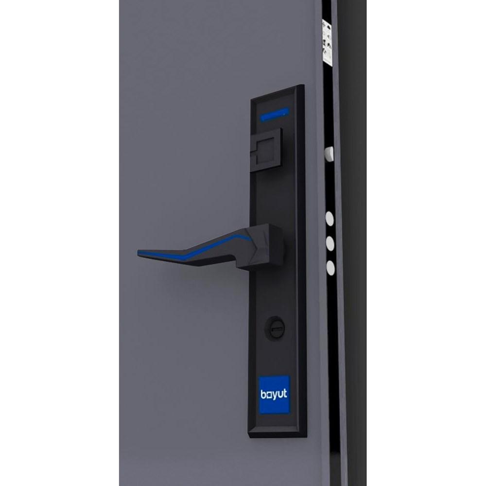 Door Handle - 0