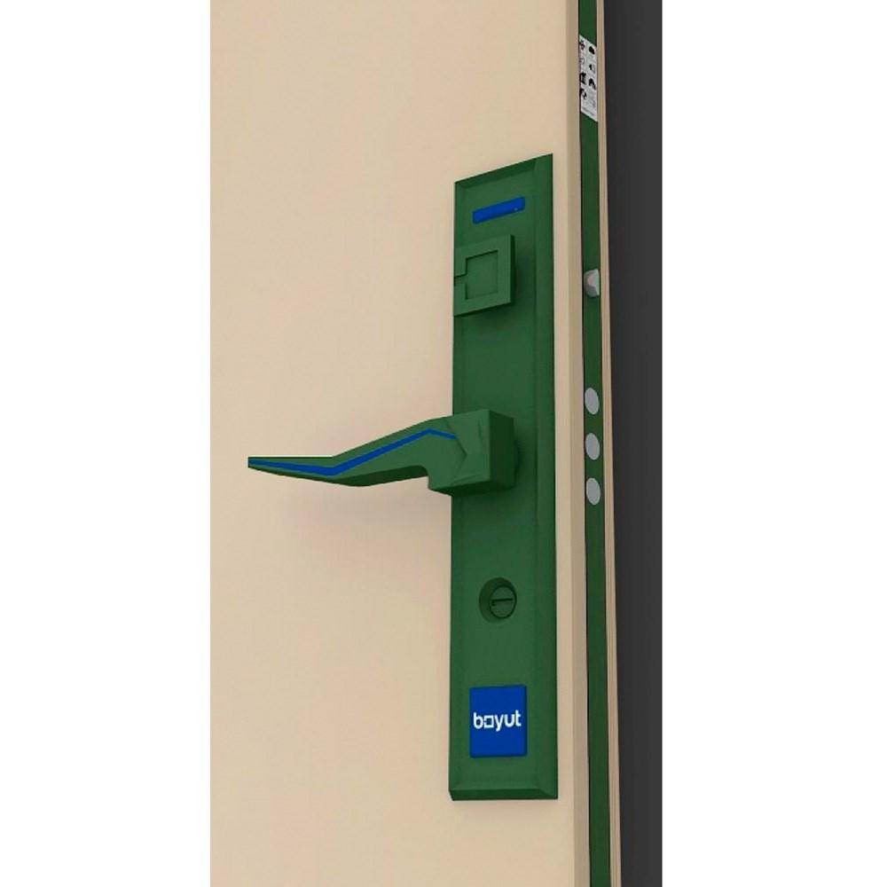 Door Handle - 1