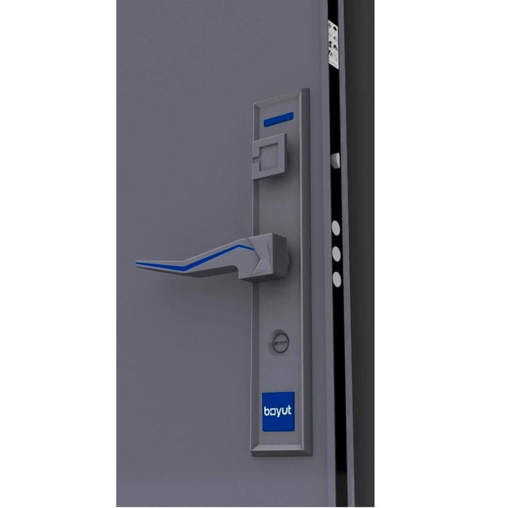Door Handle - 2