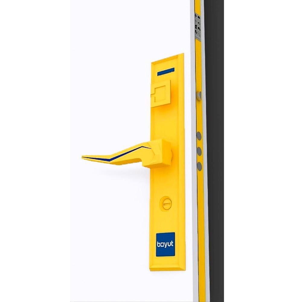 Door Handle - 3