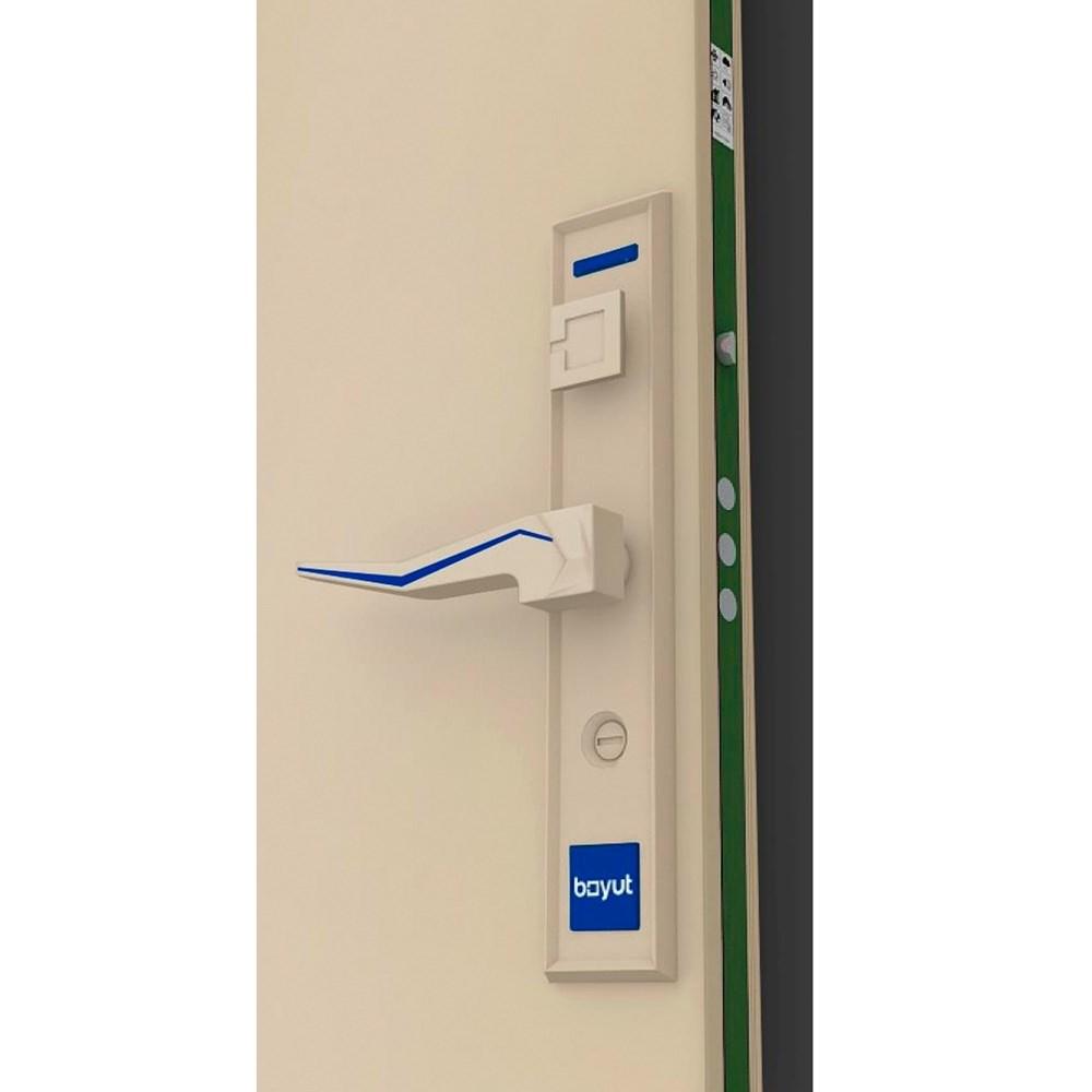 Door Handle - 5