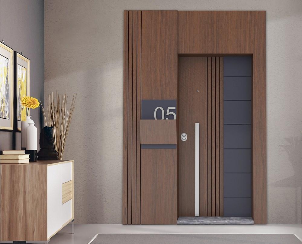 Steel Door | AX-03 - 0