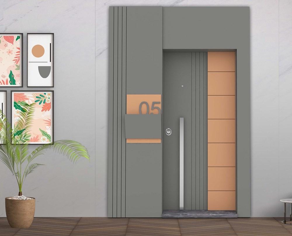 Steel Door | AX-03 - 2