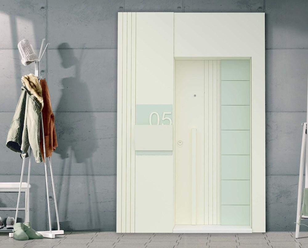 Steel Door | AX-03 - 3