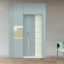 Çelik Kapı | AX-03